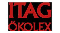 ITAG-Ökolex Zrt. Logo